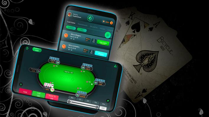 Situs Poker Online Memudahkan Perjudian Anda di Masa Depan